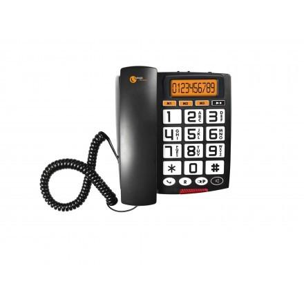Telefone Topcom TS-6651