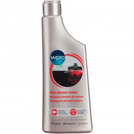 Creme de limpeza placas vitrocerâmica/indução Whirlpool VTC101
