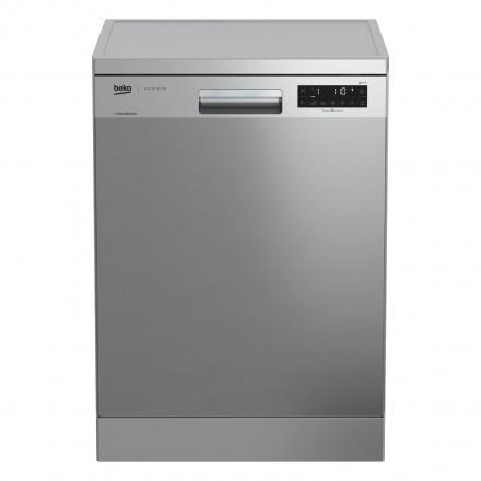 Máquina de Lavar Loiça Beko DFN39431X