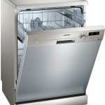Máquina de lavar loiça Siemens iQ100 SN215I01AE
