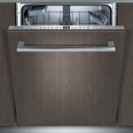 Máquina de lavar loiça encastre Siemens SN636X01IE