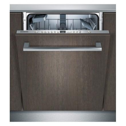 Máquina de lavar loiça de encastre Siemens SN636X01IE