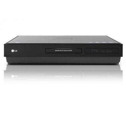 Leitor de DVD/Blu-Ray LG BH100