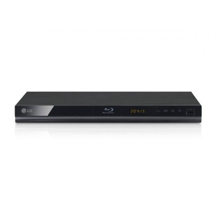 Leitor de DVD/Blu-Ray LG BP120