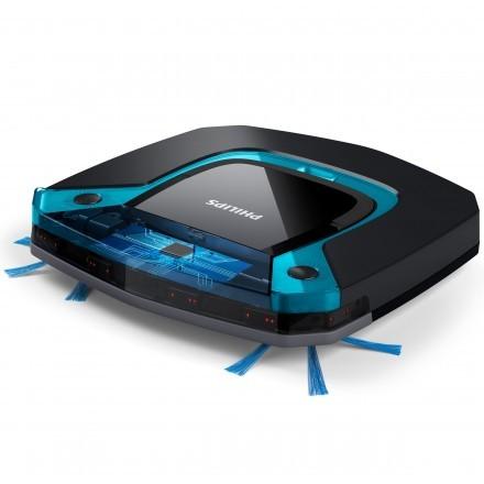 Robô aspirador Philips FC8794/01