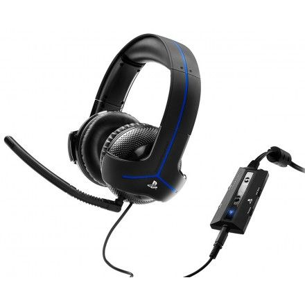Headset P/PS4 Thrustmaster Y-300P