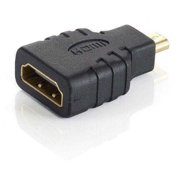 Adaptador HDMI Equip 118915
