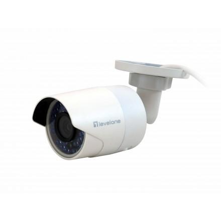 Câmara de segurança LevelOne FCS-5058