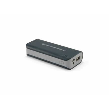 Power bank 4400 mAh Conceptronic CPOWERBK4400