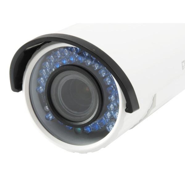 Câmara de segurança LevelOne FCS-5068