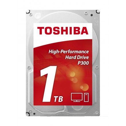 Disco rígido 1TB Toshiba P300