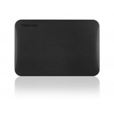 Disco externo 2TB Toshiba Canvio Ready HDTP220EK3CA