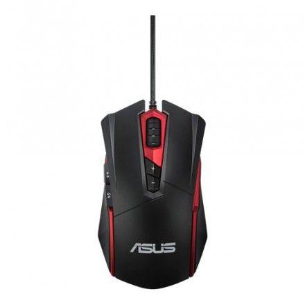 Rato ASUS Espada 4000dpi Gaming  - GT20090XB03E0-BMU000