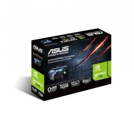 Placa gráfica ASUS GT 710 1GB