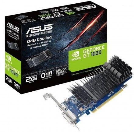 Placa gráfica ASUS GT 710 2GB