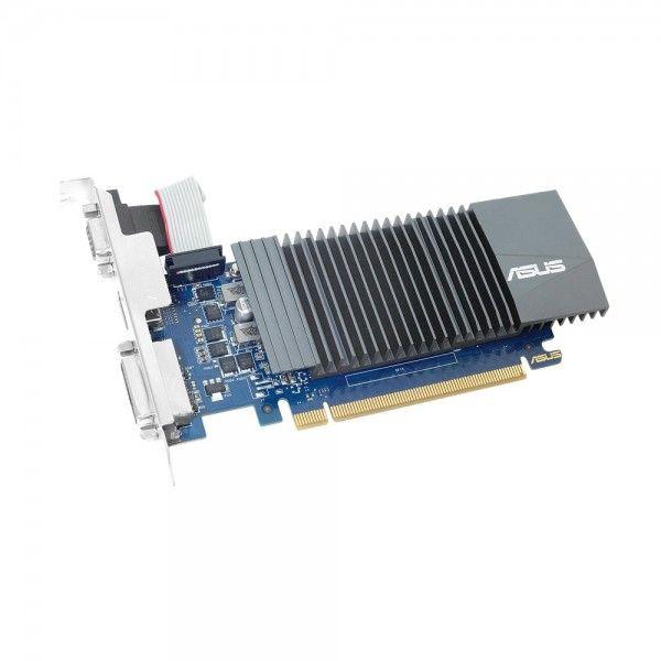 Placa gráfica ASUS GT 710-2-SL 2GB