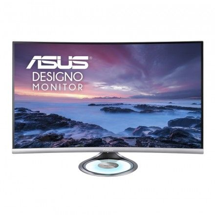 Monitor Curvo Gaming 32''  ASUS MX32VQ