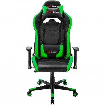 Cadeira Mars Gaming MGC3BG