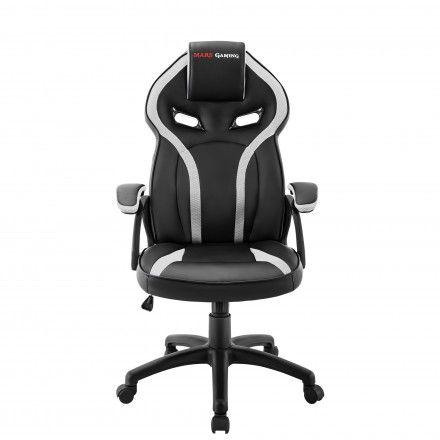 Cadeira Mars Gaming MGC118BW