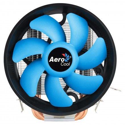 Ventoinha p/ processador PC Aerocool VERKHO3PLUS