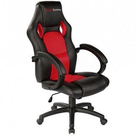 Cadeira Mars Gaming MGC1BR