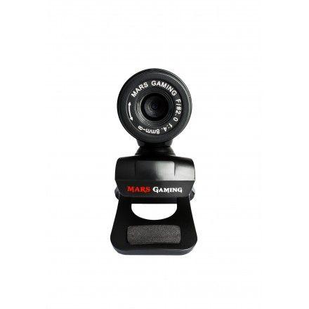 Webcam Mars Gaming MW1