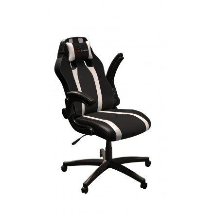 Cadeira Mars Gaming MGC2BW