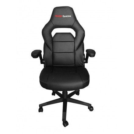 Cadeira MARS GAMING MGC117BK