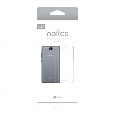 Capa Smartphone para Neffos C5A