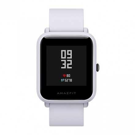 Smartwatch XIAOMI Mi Amazfit Bip White Cloud17169