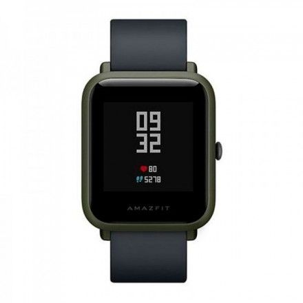 Smartwatch XIAOMI Mi Amazfit Bip Kokoda Green17168