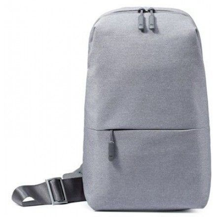 Mala XIAOMI Mi City Sling Bag Light Grey15939
