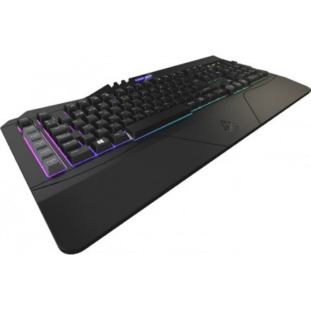 Teclado Gaming KeepOut F89PTE