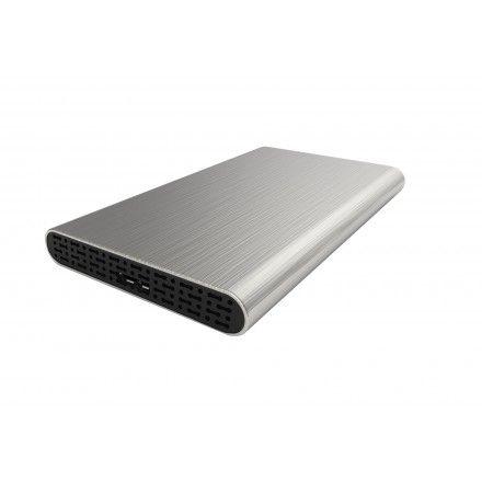 Caixa para disco rígido CoolBox SlimChase A-2513