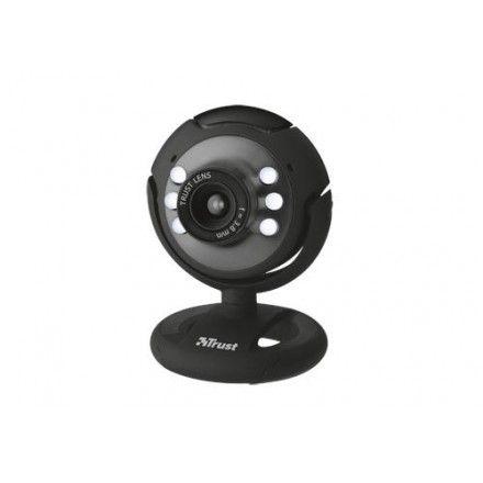 Webcam Trust Spotlight