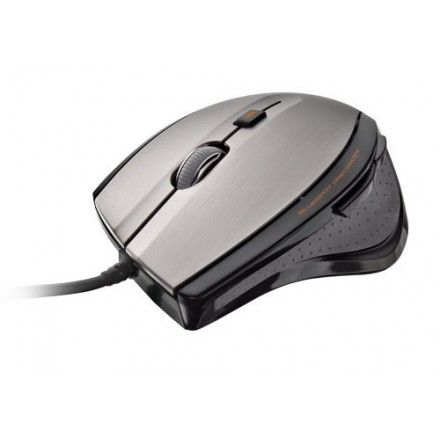 Rato TRUST MaxTrack Mouse - 17178