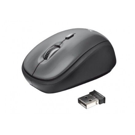 Rato TRUST Yvi Wireless Mini Mouse - 18519