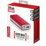 Power bank Trust Primo 4400