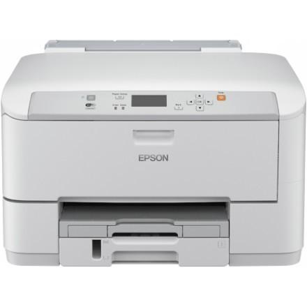 Impressora a jato de tinta Epson WorkForce Pro WF-M5190DW