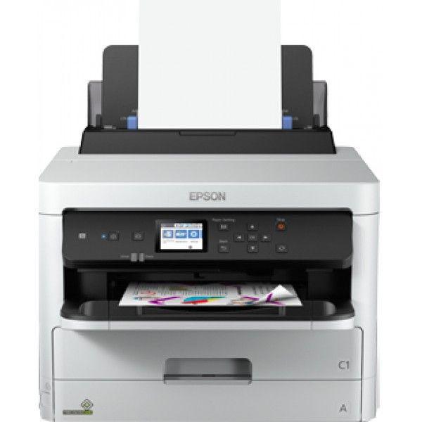 Impressora a jato de tinta Epson WorkForce Pro WF-C5290DW