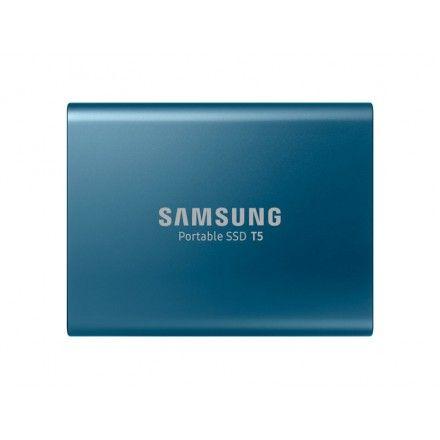 Disco externo ssd 256GB Samsung MU-PA250BEU