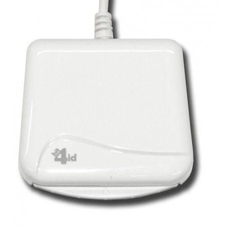 Leitor de smart card Bit4id MiniLector EVO