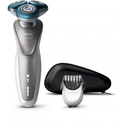 Máquina de barbear Philips S7510/41