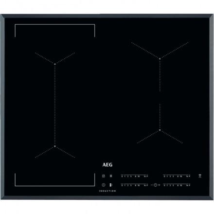 Placa de indução AEG IKE64441FB