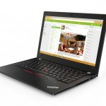 "Portátil 12.5"" Lenovo ThinkPad X280"