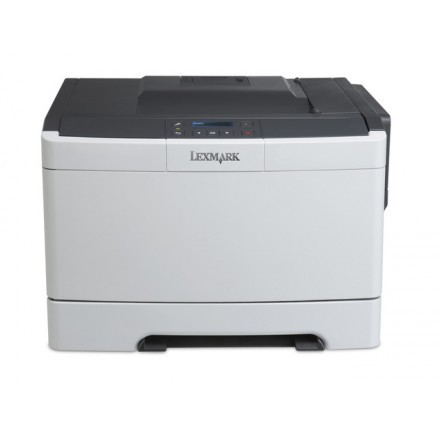 Impressora a laser Lexmark CS317DN