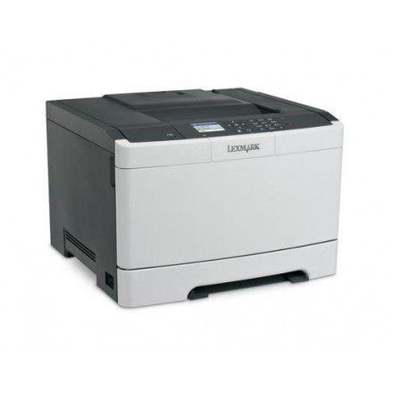 Impressora a laser Lexmark CS417dn