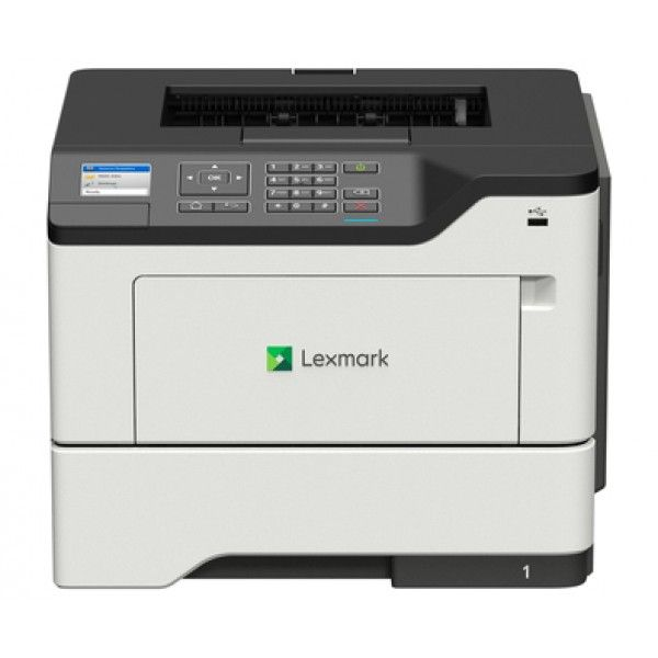 Impressora a laser Lexmark MS621dn
