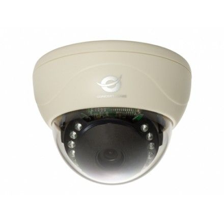 Câmara de segurança Conceptronic CIPDCAM720