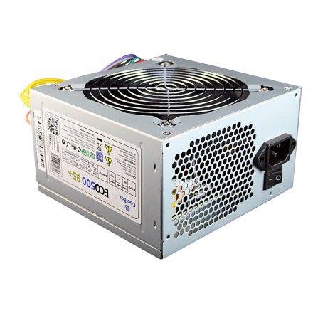 Fonte de alimentação CoolBox 300W ECO-500 85+
